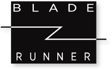 Bladerunner Farms Logo