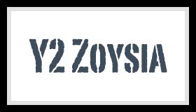 Y2 Zoysia