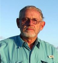 Dr. Earl Elsner, University of Georgia, Retired. Consulting Agronomist