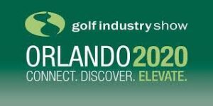 Golf Industry Show 2020